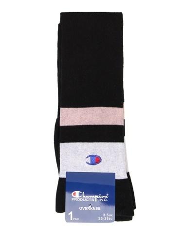 Champion Çorap Siyah